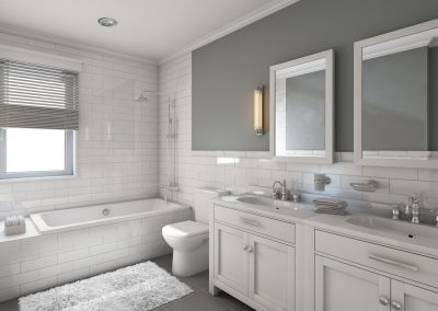 10 Ways Sell Your House Faster: Bathroom Edition