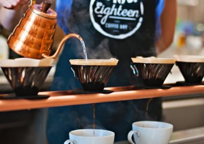 10EighteenCoffee Bar