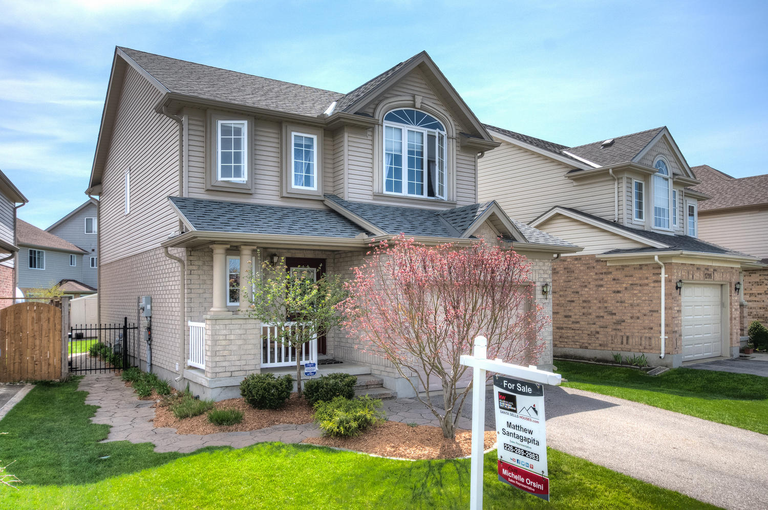 9 Lakeside Circle, Grand Bend, Ontario