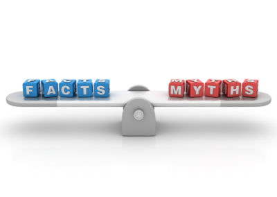 4 Common Misconceptions of Real Estate