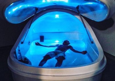 London Float Therapy