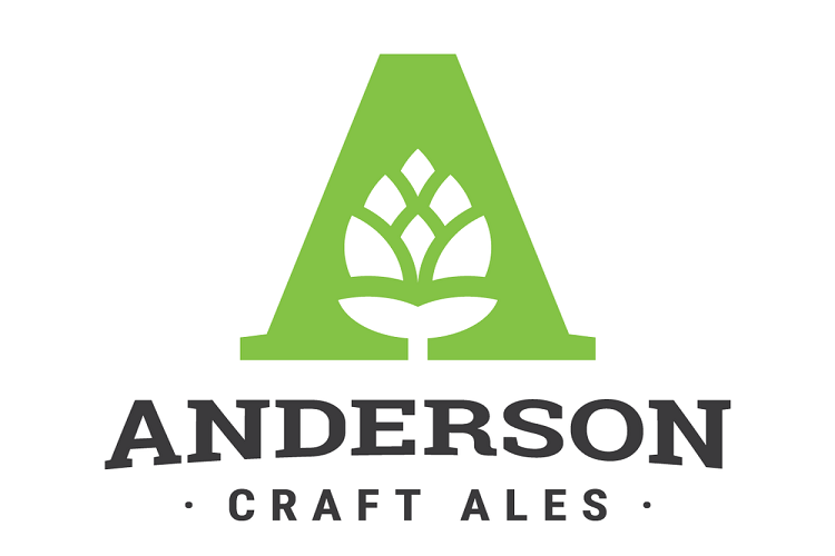 #businessoftheweek Anderson Craft Ales logo