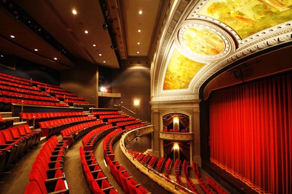 Grand Theatre London, Ontario