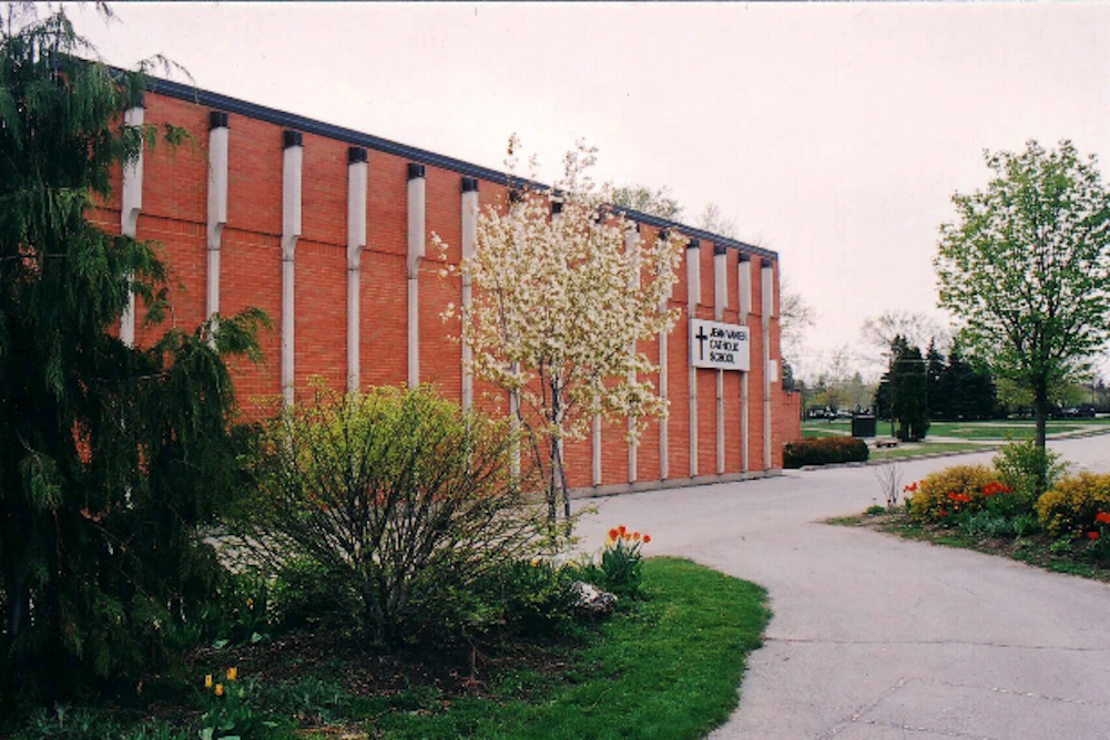 St. Nicholas PS Rosecliffe, London, Ontario