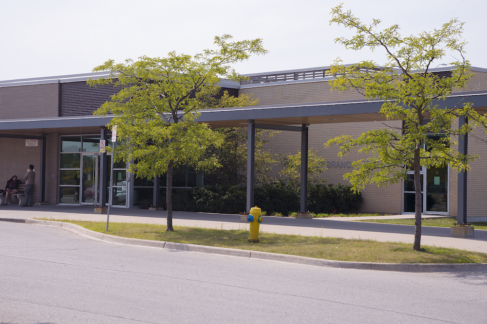 Westmount Public Library