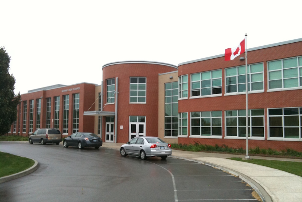 Medway Secondary School, London, Ontario