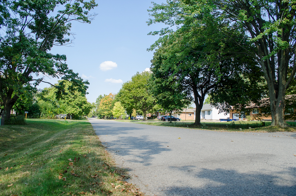 Westminister neighbourhood, London, Ontario