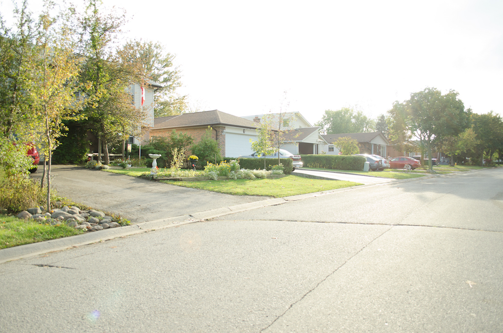 White Oaks Neighbourhood, London, Ontario
