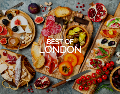 best of london charcuteria boards