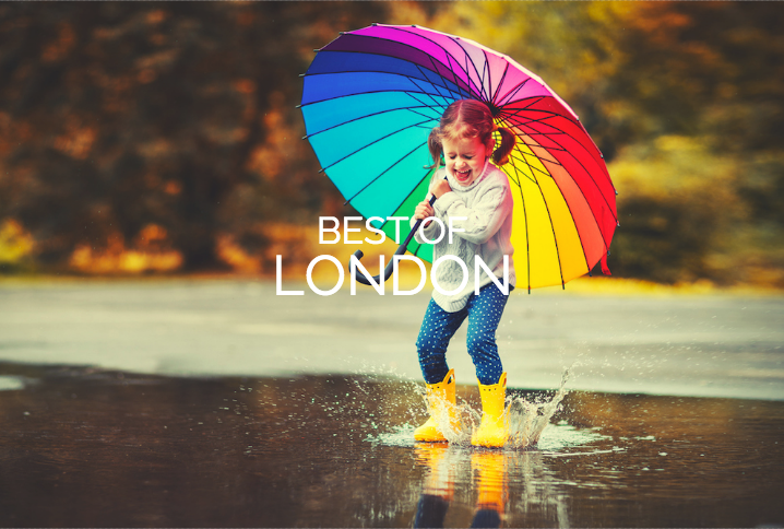 Best things to do with kids on a rainy day in london ontario