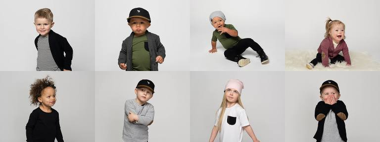 Os & Oakes Childrens Clothing