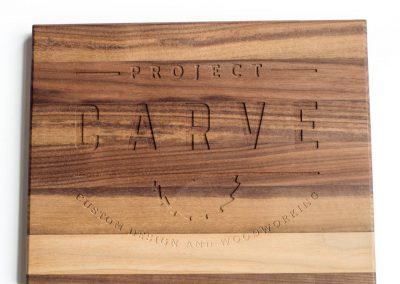 Project Carve