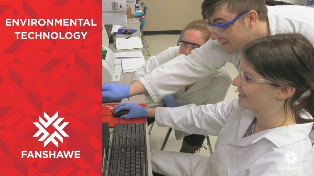 Fanshawe College - Courses - Environmental Technology