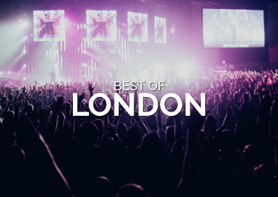 The Best Live Music Venues in London