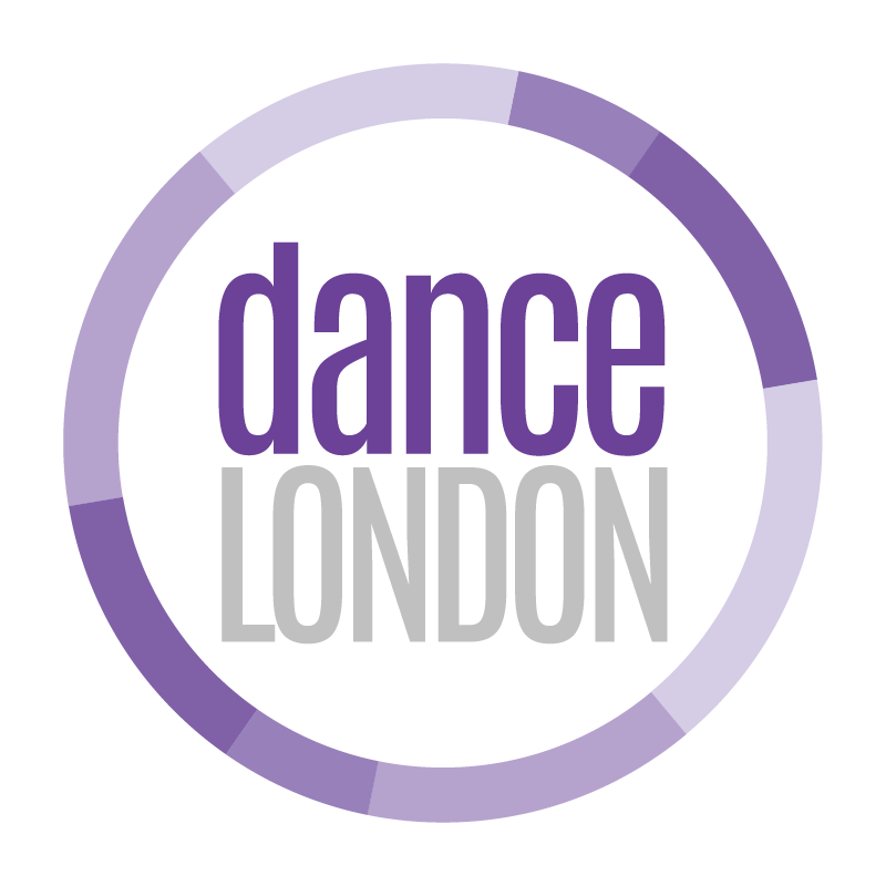Dance London logo