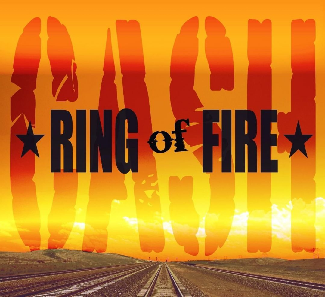 Grand Theatre - Ring of Fire: The Music of Johnny Cash