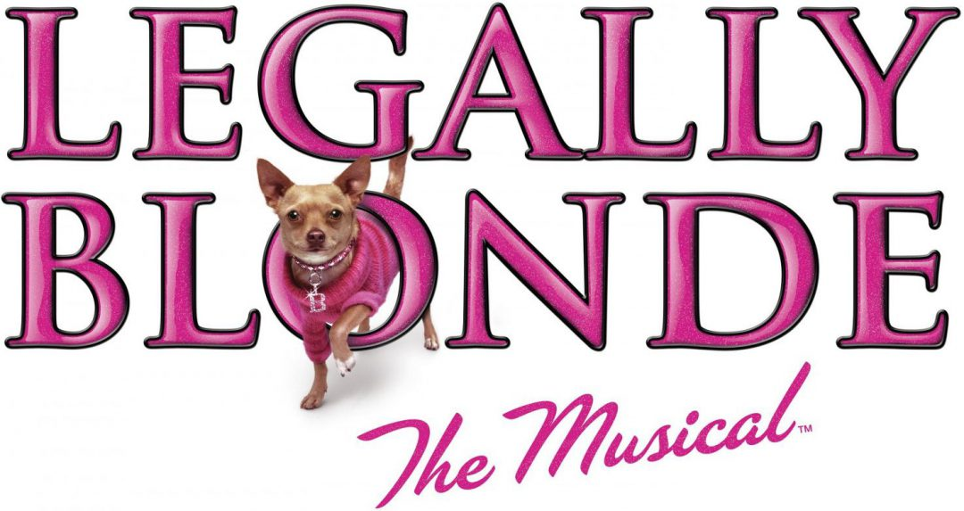 Grand Theatre - Legally Blonde: The Musical