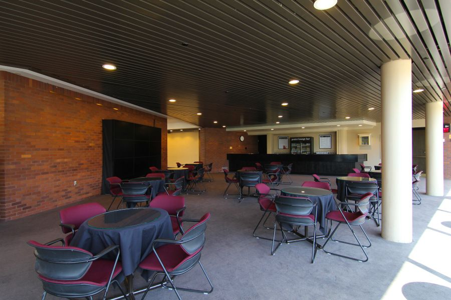 Grand Theatre - McManus Lounge