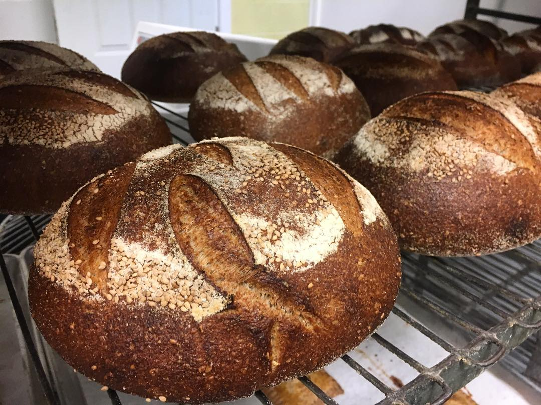 Best Bakeries in London - Whole Grain Hearth