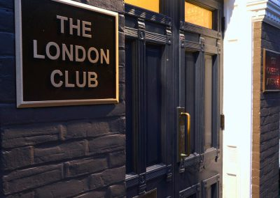 The London Club