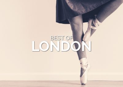 The Best Dance Studios in London