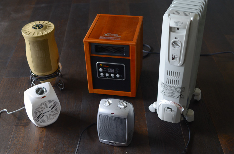 Safety Tips for Winter: Space Heaters