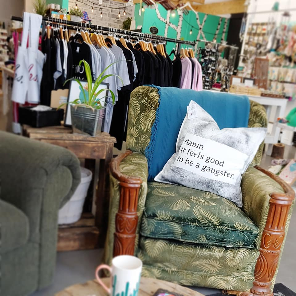 Best Places to Shop Local - The Been Garden