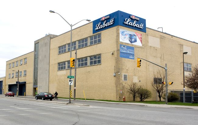 Labatt's Brewery - The Labatt Way