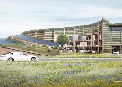 Introducing Eve Park: Sustainable Housing Development