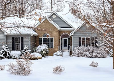 Safety Tips For Around Your Home This Winter