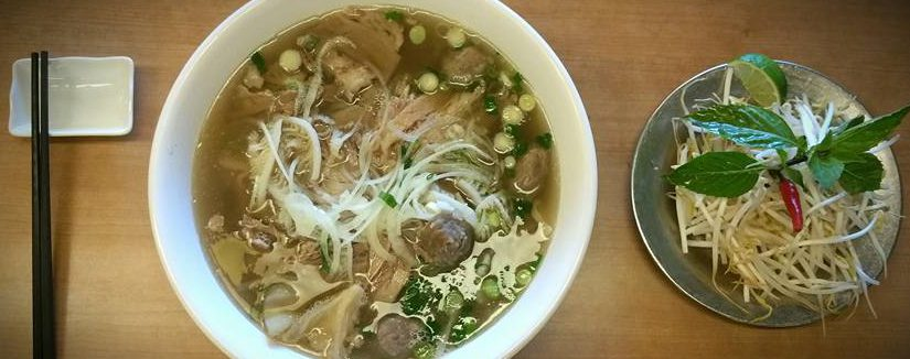 Best Pho in London - Thuan Kieu
