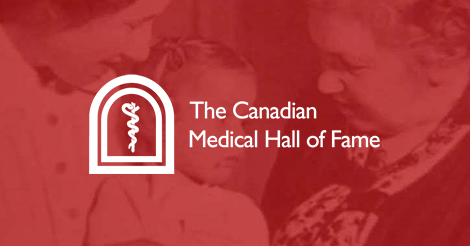 Canadian medical hall of fame