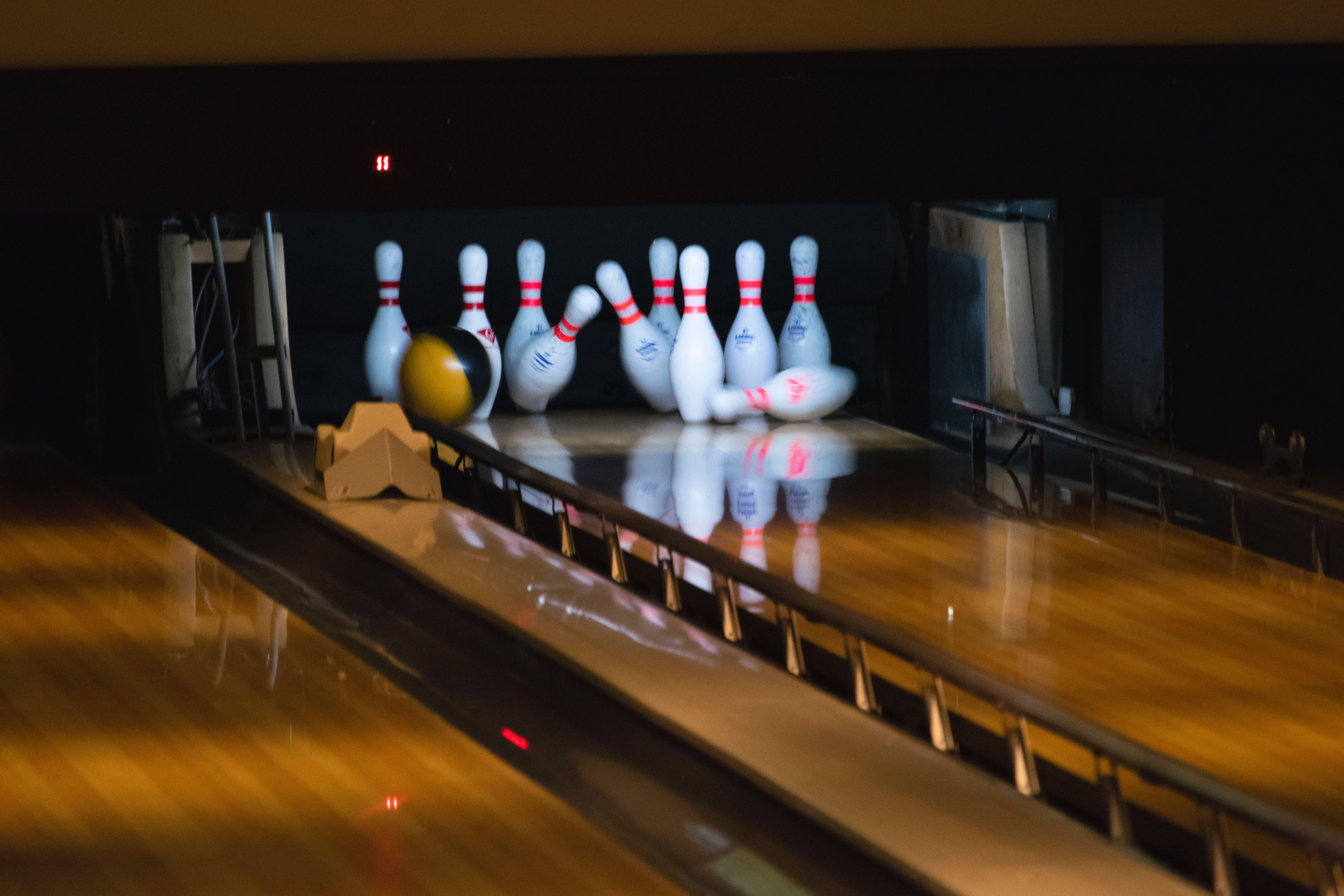 The Best Family Day Activities in London - Bowling