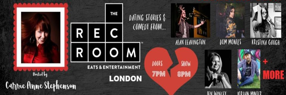 The Best Valentine's Day Date in London - Rec Room