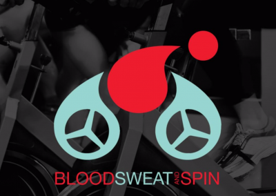 Blood Sweat and Spin
