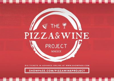 The Pizza And Wine Project